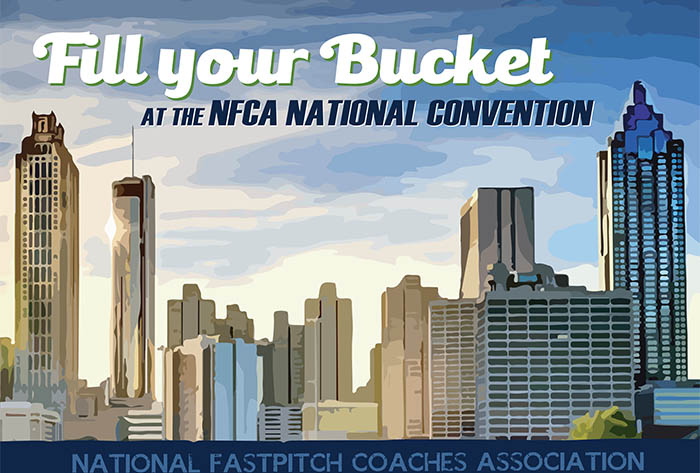 #FillYourBucket - Things To Know About 2015 NFCA Convention