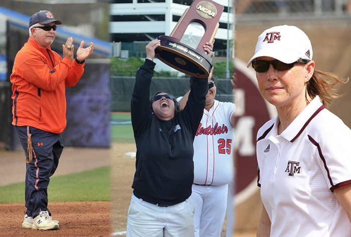 2015 NFCA Hall of Fame Class; 2,800 Victories and Counting