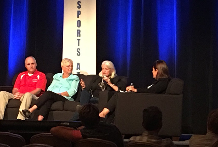 Hall of Fame highlights Day 3 of the NFCA Convention