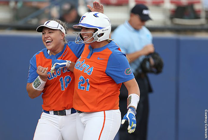Florida tops Washington 5-2, advances to championship series