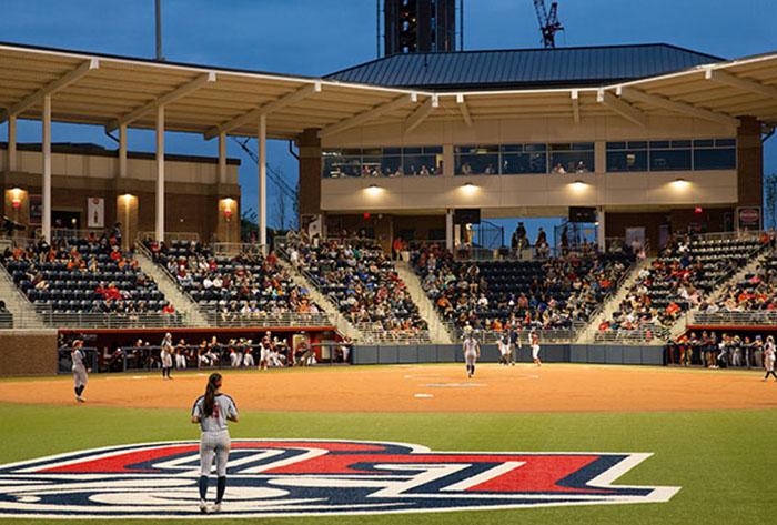 Liberty Softball wins NISC Regional, advances to championship round