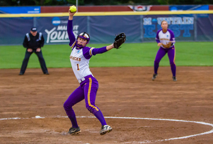 Minnesota State upends Angelo State in game one of DII Championship Series