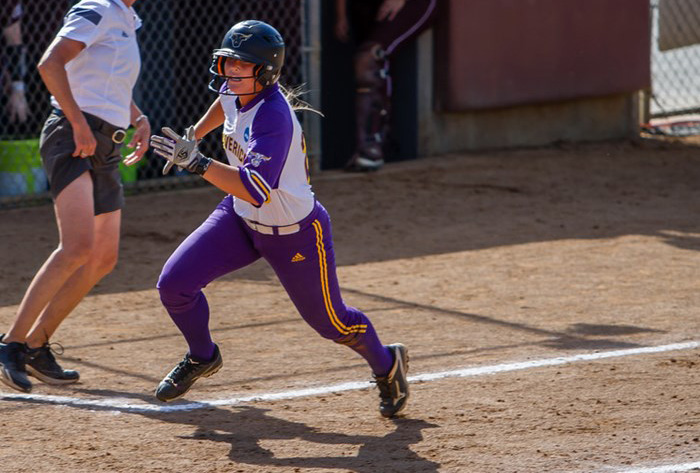 Angelo State and Minnesota State to meet in NCAA Division II Softball Championship Series