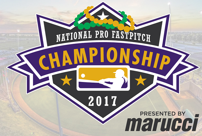 Tickets on sale for NPF Championship Series