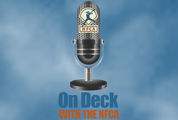NFCA launches weekly 'On Deck' podcast Wednesday