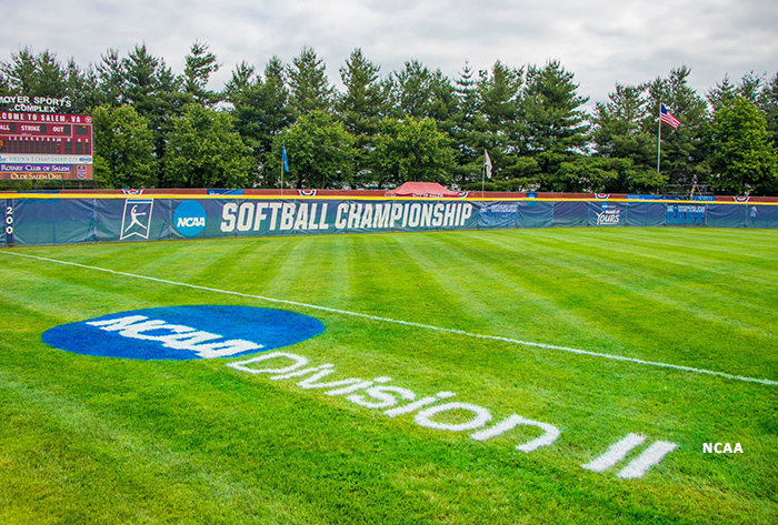 Southern Ind./Saint Anselm punch tickets to NCAA DII Championship Series