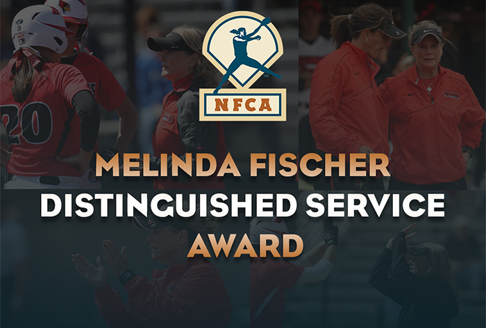 NFCA Distinguished Service Award to be named after Illinois State's Melinda Fischer