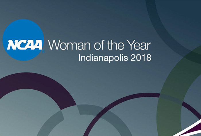 Two softball players amongst 30 finalists for 2018 NCAA Woman of the Year