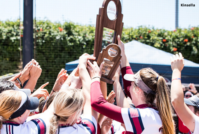 Loyola Marymount wins 2018 NISC title