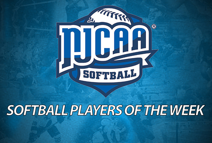 NJCAA announces 2018 weekly honors for Feb. 22