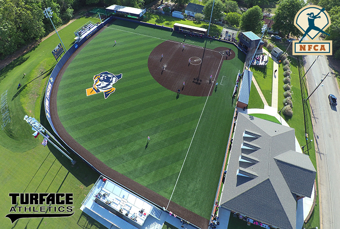 Eight facilities earn inaugural Turface Athletics / NFCA Field of the Year award