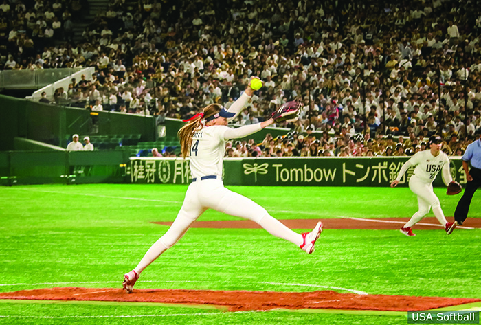 Japan walks off to capture 2019 Japan All-Star Series