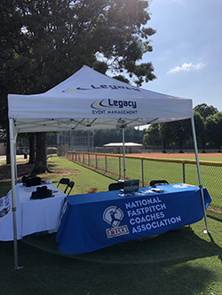 NFCA at 2019 Atlanta Legacy Showcase Registration