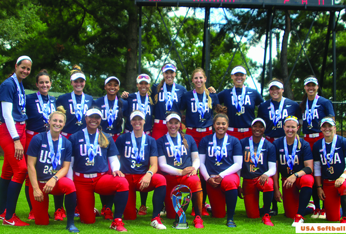 Team USA captures back-to-back International Cup titles