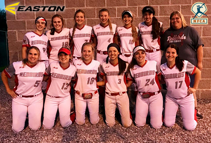 Easton/NFCA Top 10 GPA, Frankfort Community High School, Top GPA,