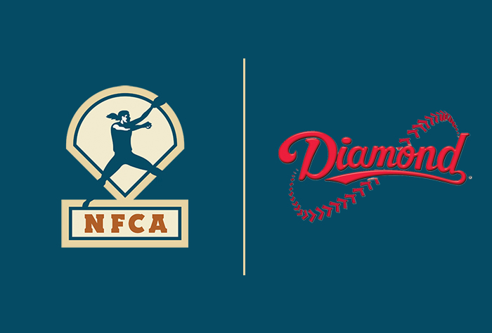 Diamond Sports extends partnership with NFCA as an official sponsor