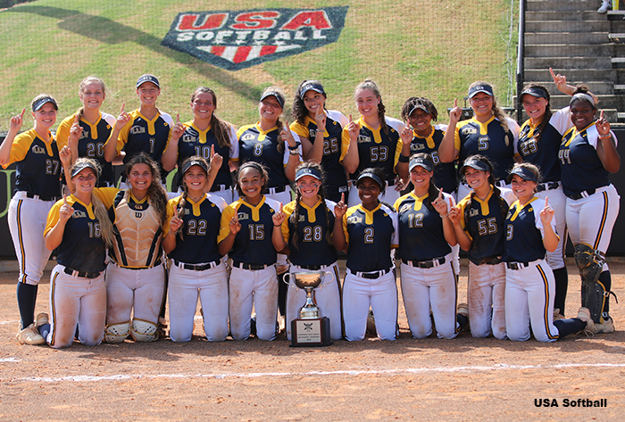 TN Mojo, LLG DPS capture titles at 2020 USA Softball JO Cup