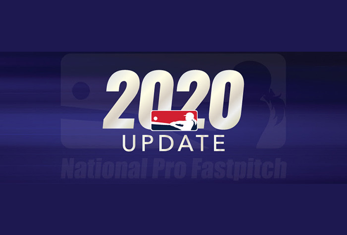 NPF cancels 2020 season