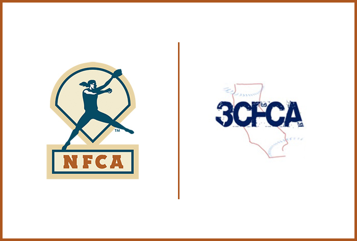 nfca, 3cfca, cal jc, cal jc softball, cccaa, California community college athletic association,