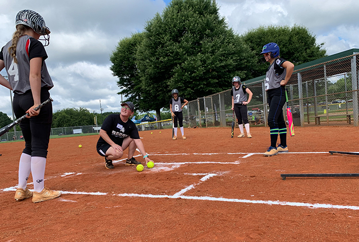 Four NFCA Camps on the docket for 2021