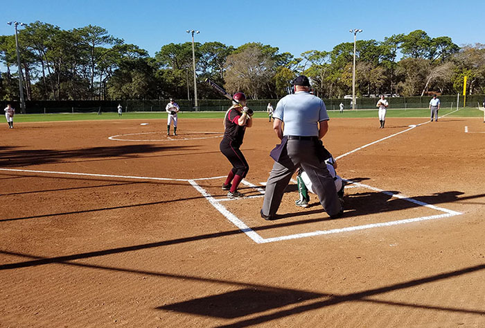 Events | National Fastpitch Coaches Association