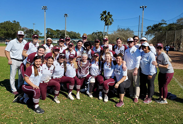 NFCA Division I Leadoff classic presented by Rawlings, Mississippi State, NFCA, Rawlings