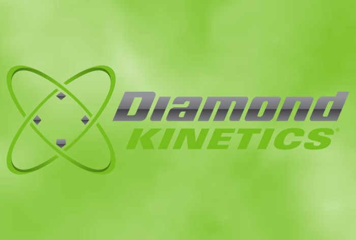 Trio earn Diamond Kinetics Technology Scholarship