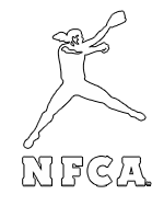 NFCA Day Logo White