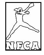NFCA Day Logo White