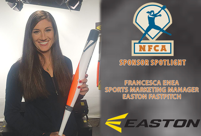 Sponsor Spotlight: Francesca Enea, Easton