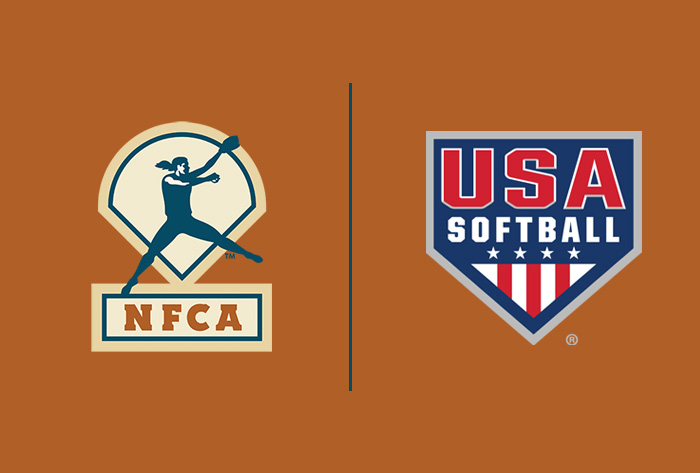 NFCA continues partnership with Official Sponsor USA Softball