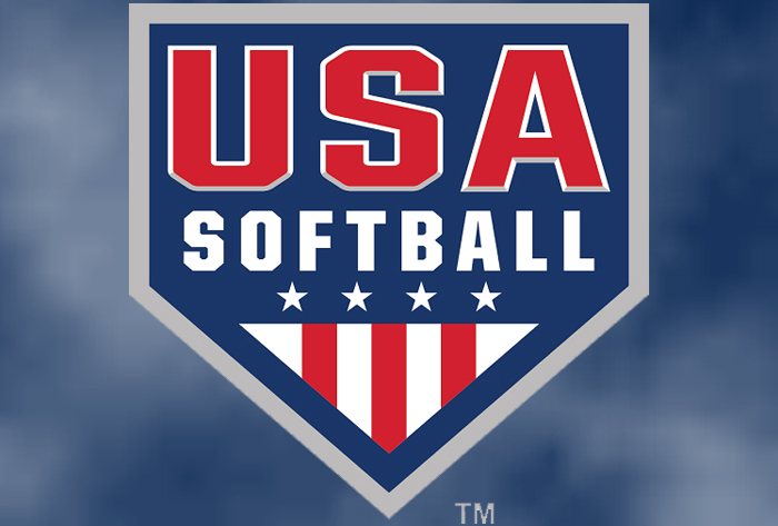 Twenty athletes named to 2019 USA Softball Junior Women's National Training Team