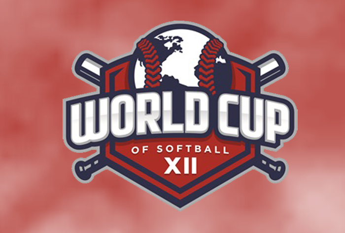 Schedule announced for World Cup of Softball XII in Oklahoma City