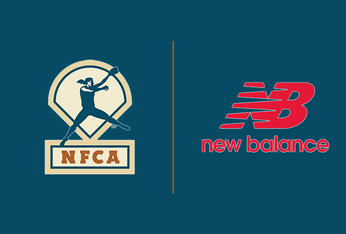 New Balance renews as an official sponsor