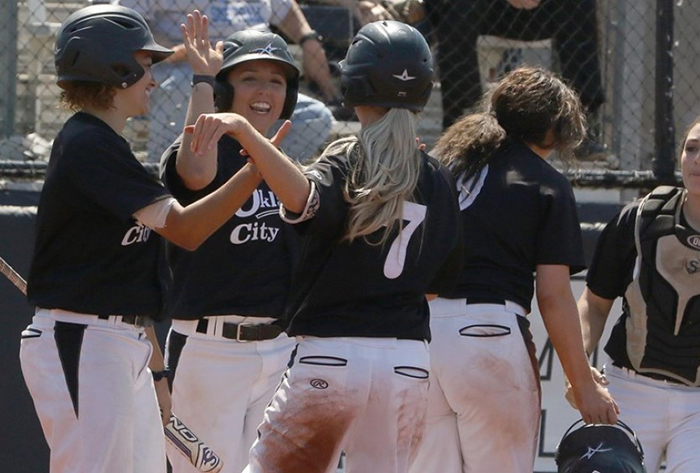 Oklahoma City No. 1 in 2019 NAIA Softball Coaches' Top 25 Preseason Poll