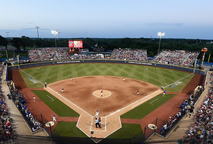 ESPN to televise every game of NCAA Division I Softball Super Regionals
