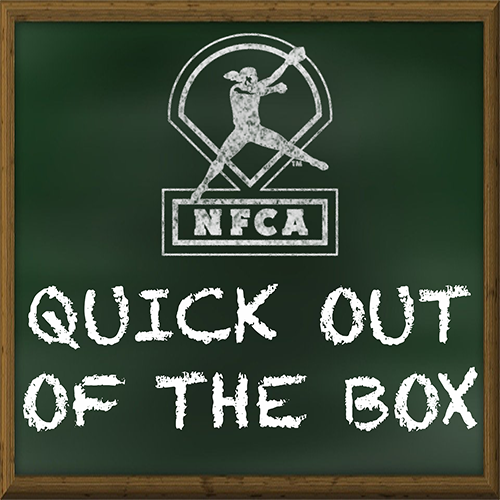 Quick Out of the Box: New Head Coach Classroom