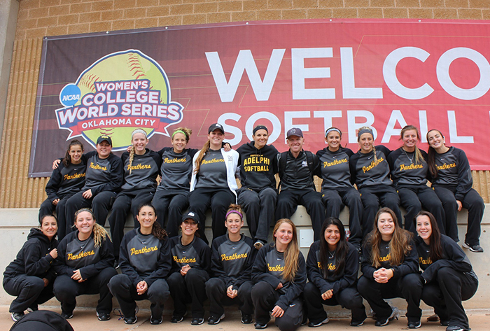 NFCA Announces Top-10 Academic Team Honors