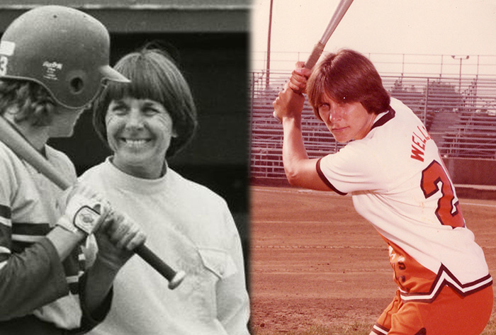 Former NFCA President Wells inducted in St. Louis Sports Hall of Fame