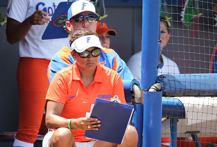 Jennifer Rocha Named Head Coach of Dallas Charge