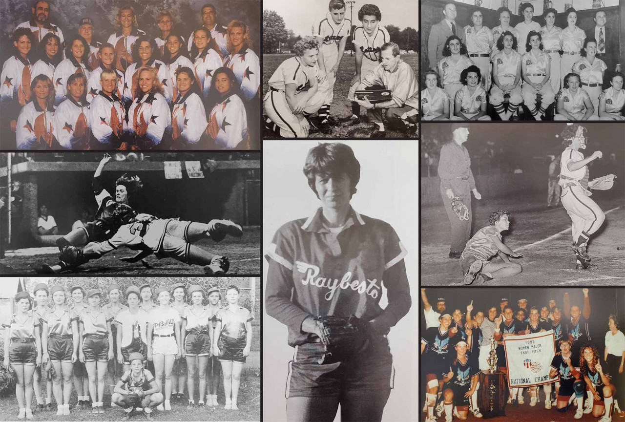 Women's History Month great time to reflect on softball's rich history