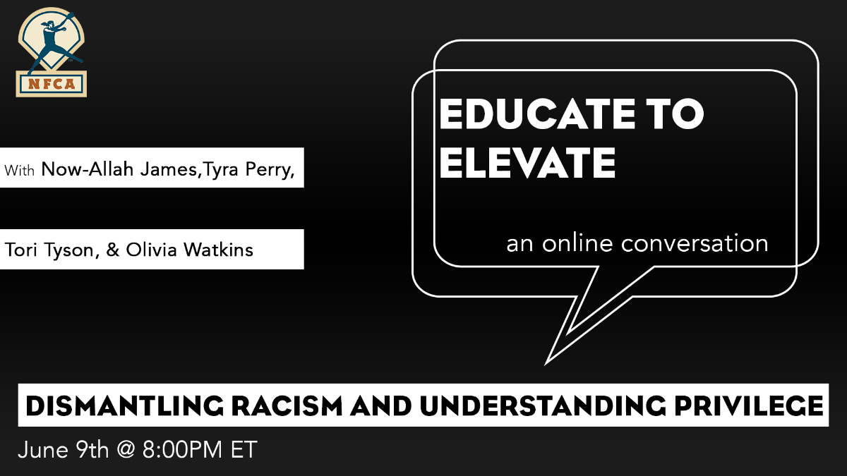 June 9, 2020 | Educate to Elevate
