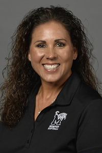 Natalie Poole, nfca board of directors, University of Memphis, Memphis softball coach