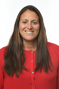 Shonda Stanton, nfca board of directors, nfca executive board, Indiana, Indiana head coach