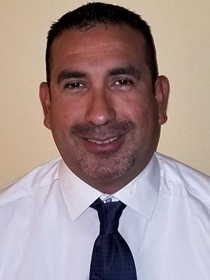 HS Rep - Enrique Luna