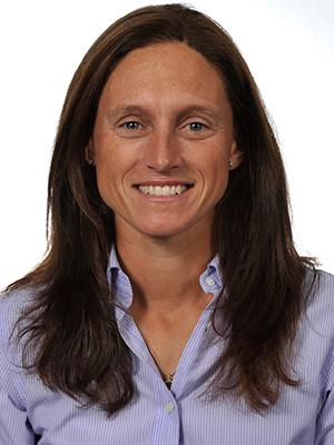 President - Kate Drohan
