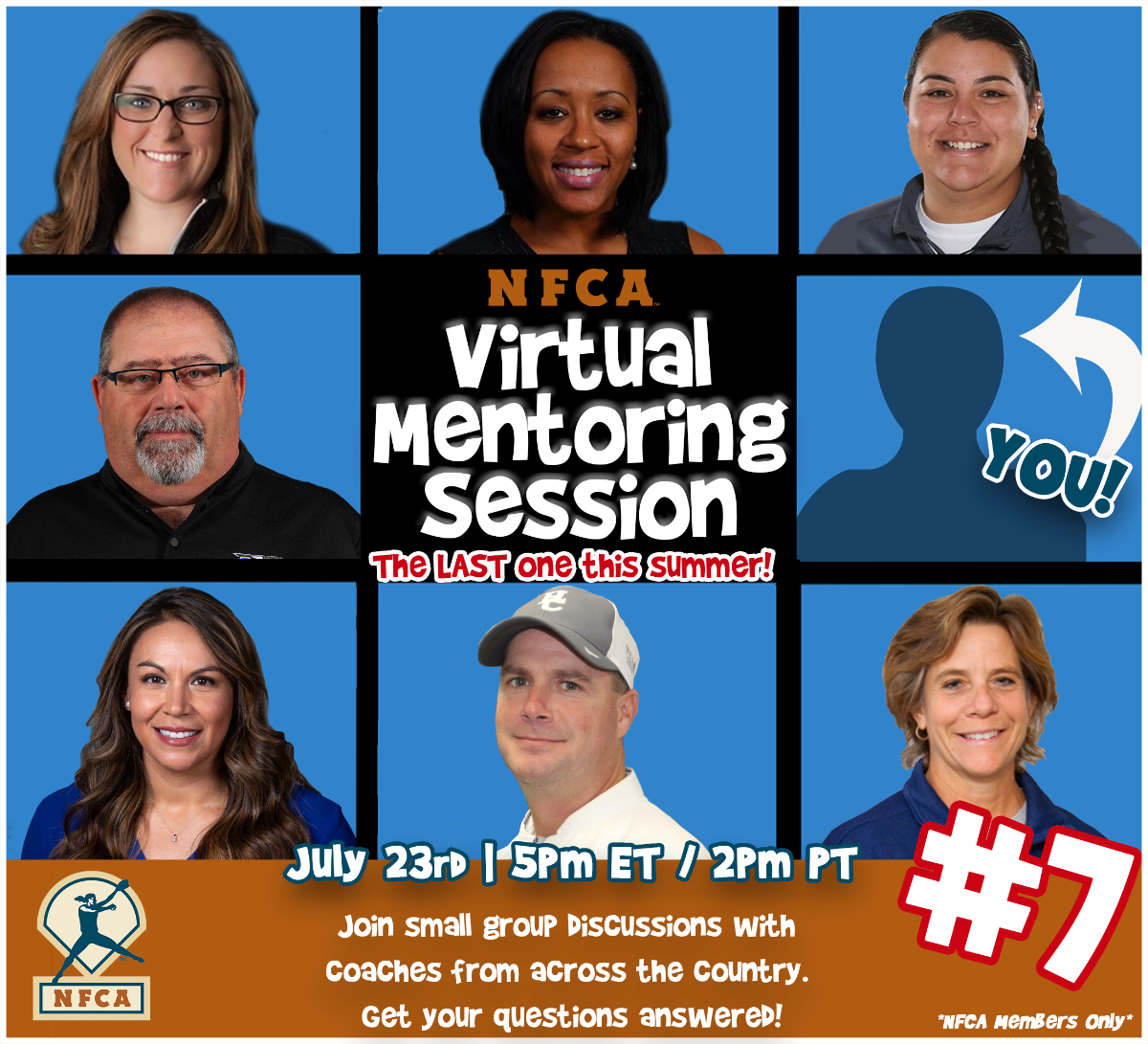 July 23, 2020 | Virtual Mentoring Session