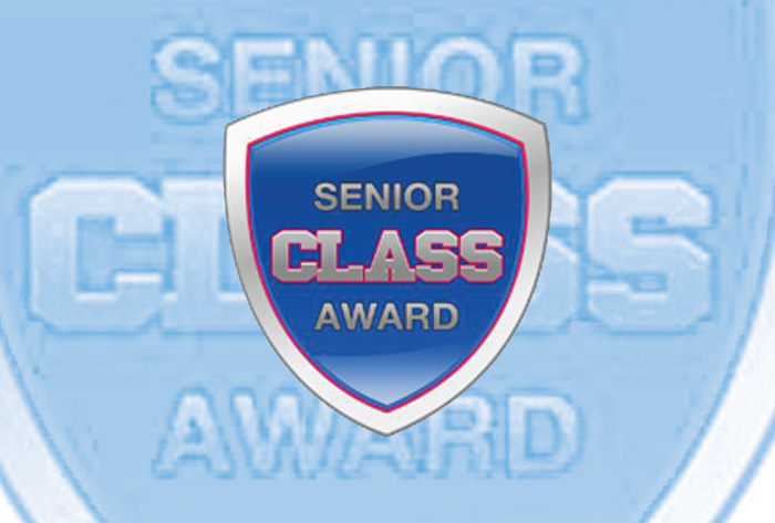 Softball candidates announced for the 2018 Senior CLASS Award