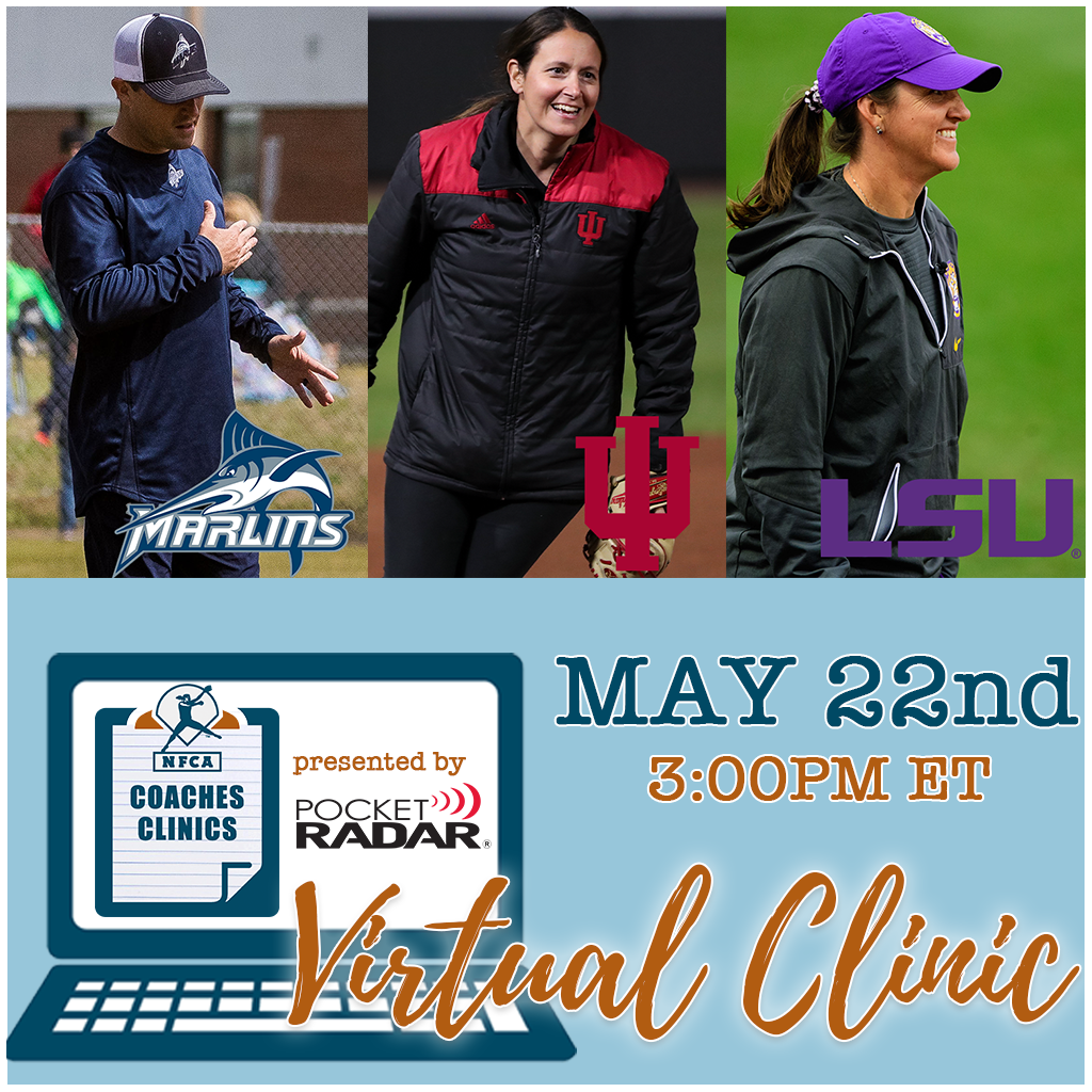 May 22, 2020 | Virtual Coaches Clinic