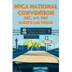 2017 National Convention Full DVD Package